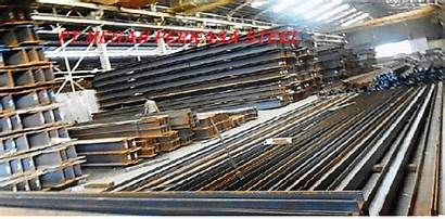 Perkasa Megah Pt Mega Steel Sukses Ss400