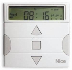 Programmation Telecommande Nice Volet Roulant : telecommande de volet roulant nice plano time ~ Mglfilm.com Idées de Décoration
