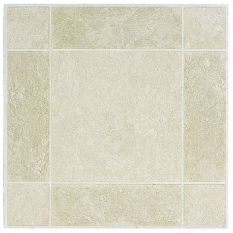 Rona Bathroom Tiles by Eterniti Stick On Laminate Floor Tiles Rona 18 45 Square