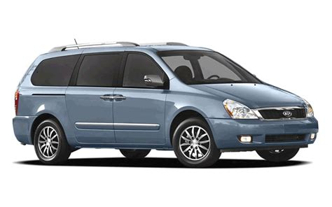 Suv And Minivan Rental