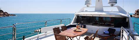 Charter Boat Port Douglas by Boat Charter Port Douglas Luxury Yacht Charters