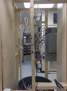 Jonathan Alford Electrical Portfolio