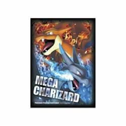 mega charizard x mega charizard y card sleeves 65 sleeves 291