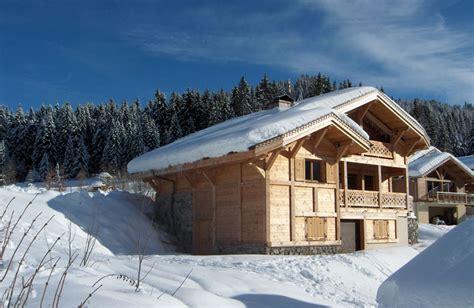 luxe chalet les gets l esprit de la neige frankrijk