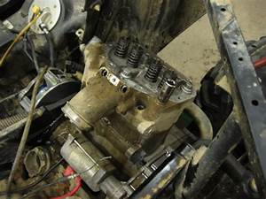 Polaris Ranger 800 Engine Issues