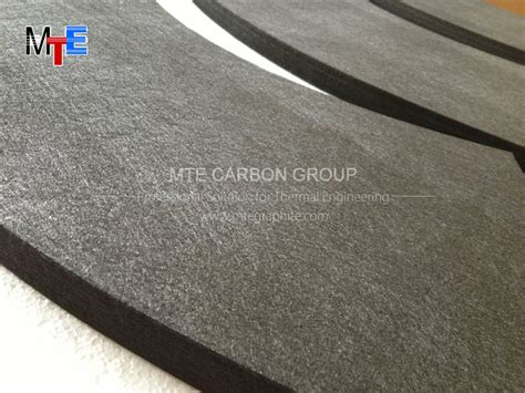 rigid felt mte carbon group professional solution  thermal engineering