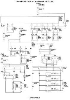 Chevy Truck Wiring Diagram Chevrolet