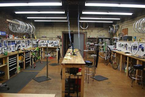 ten   worlds coolest bike shops cycling tips