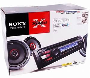 Abraham Blog: Audio Car Cd Player Sony