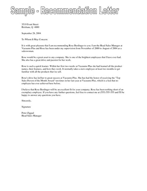 best photos of free sle business letter of