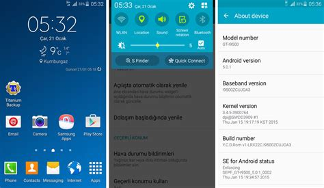 lollipop 5.1 1 descargar zip file for samsung