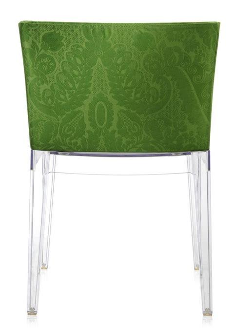 fauteuil mademoiselle kartell