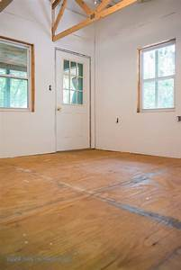 How to install laminate flooring bigger than the three of us for How to lay laminate wood floors