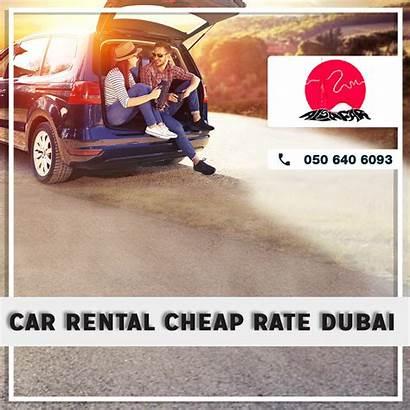 Dubai Rental Cheap Cars Provider Services