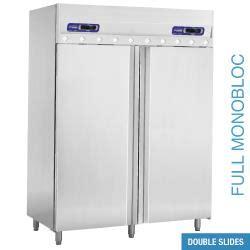 armoire frigorifique et cong 201 lation ventil 201 e 2x 70 224 3587
