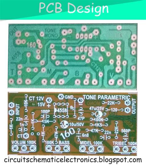 Bass Booster Circuit Diagram Pulsecode