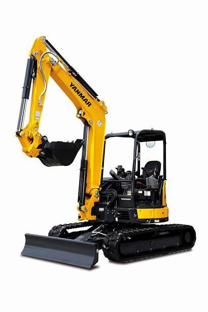 Mini Excavators Yanmar Should Know Things Equipment