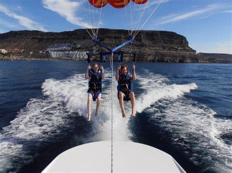 Jet Ski Boat Trip Gran Canaria by Canarias Sports Adventure Jet Ski Rent
