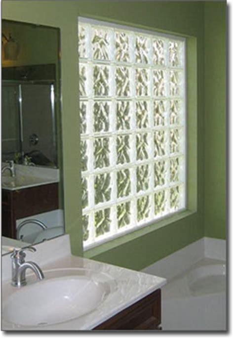 Glass Block Bathroom Windows ? Houston Glass Block