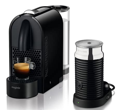In our opinion, milk frothers and coffee grinders are the two best complements you can buy for your coffee machine. Magimix M130 11342 Coffee Maker Machine Cappuccino Aeroccino Milk Frother Black | eBay
