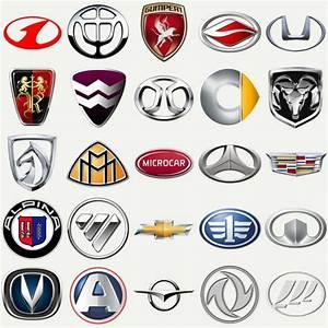 Marque De Voiture Américaine : les marques de voitures logo marque voiture ~ Medecine-chirurgie-esthetiques.com Avis de Voitures