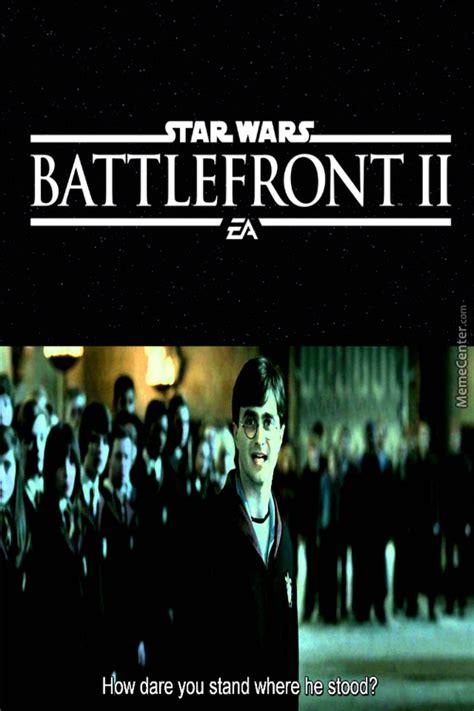 Star Wars Battlefront 2 Memes - battlefront 2 memes best collection of funny battlefront 2 pictures