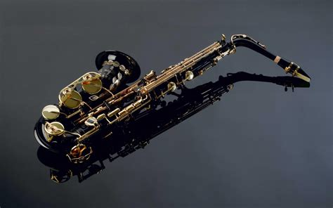 Jazz Hd Picture by Saxophone Wallpapers Saxophone Backgrounds And Images