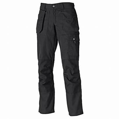 Dickies Trousers Workwear Knee Eisenhower Pocket Pad