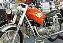 Villiers Motorcycle Engines