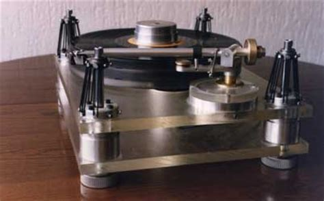 steves    turntables project acryl sme