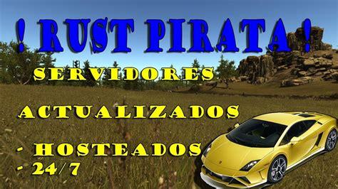gather pirata rust