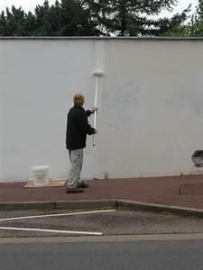 Peinture Pour Mur Extérieur : peintures de facades tous les fournisseurs peintures ~ Dailycaller-alerts.com Idées de Décoration