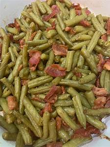 Smothered Green Beans  U2013 99easyrecipes