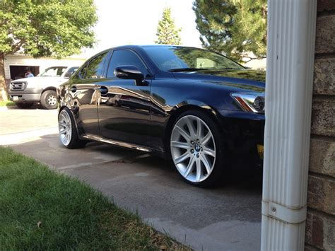 lexus is 250 custom lexus is 250 custom wheels borbet style 95 39 s 19x9 0 et