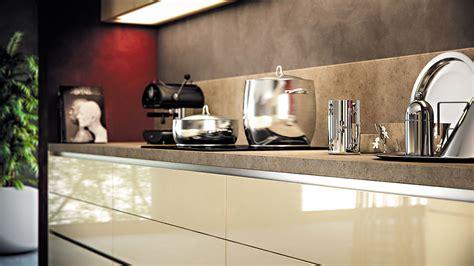 meuble cuisine lave vaisselle sans poignée inoxy sagne cuisines
