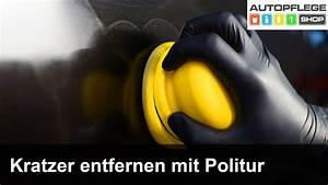 Auto Kratzer Polieren : kratzer entfernen am auto mit politur youtube ~ Orissabook.com Haus und Dekorationen