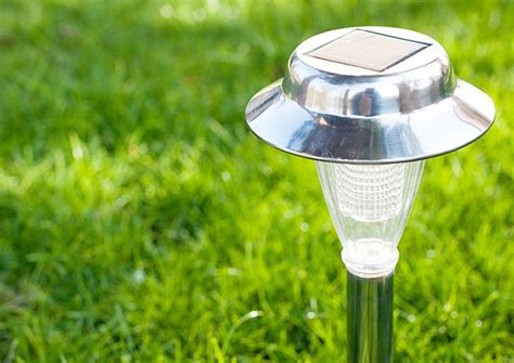 check out the importance of using solar energy for garden