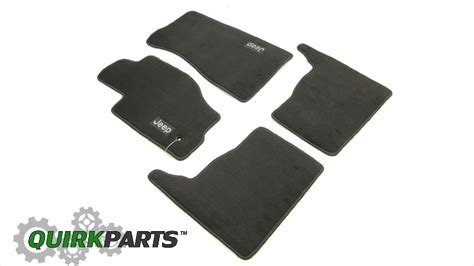 06 jeep commander floor mats 05 10 jeep grand 06 10 jeep commander