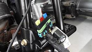 2012 Arctic Cat Fuse Box