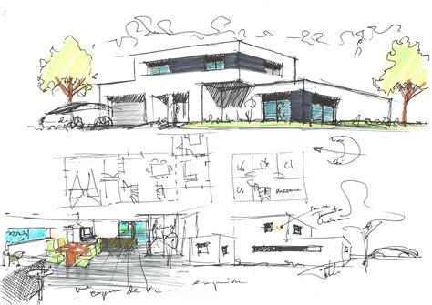 cabinet de maitrise d oeuvre c 178 croquis de projet par notre designer by cabinet de ma 238 trise d