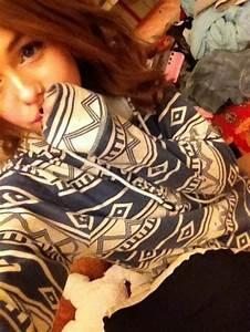 Sweater: aztec, acacia brinley - Wheretoget