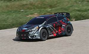 Ford Fiesta 4 : traxxas ford fiesta st rally 1 10 scale trx74054 4 ~ Medecine-chirurgie-esthetiques.com Avis de Voitures