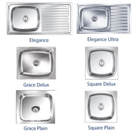 stainless steel kitchen sink sizes india stainless steel kitchen sinks nirali kitchen sink