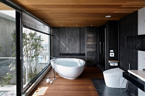 Modern Japanese Bathroom by Bathroom Design Trends To Out For In 2015