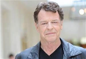 John Noble Has Acting Down to a Science | Backstage