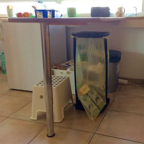 Bau Einer Unterkonstruktion Für Eine Küchentheke