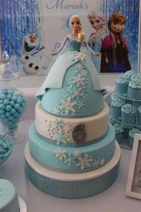 Diese müssen die verschiedenen dinge in der küche benötigt genau über eisknigin elsa torte: elsa bday cake   Holidays & Parties   Pinterest   Elsa ...