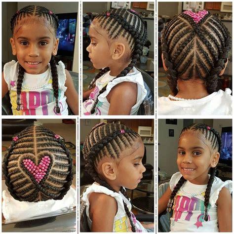 pin  valerie george  kacey hair  dos black kids
