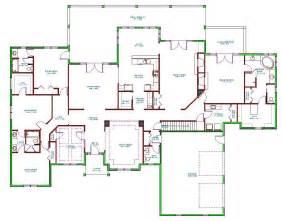 style floor plans home design 89 excellent split level floor planss