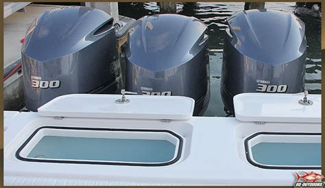 Contender Boats Company by Contender 35 Offshore Boat Review